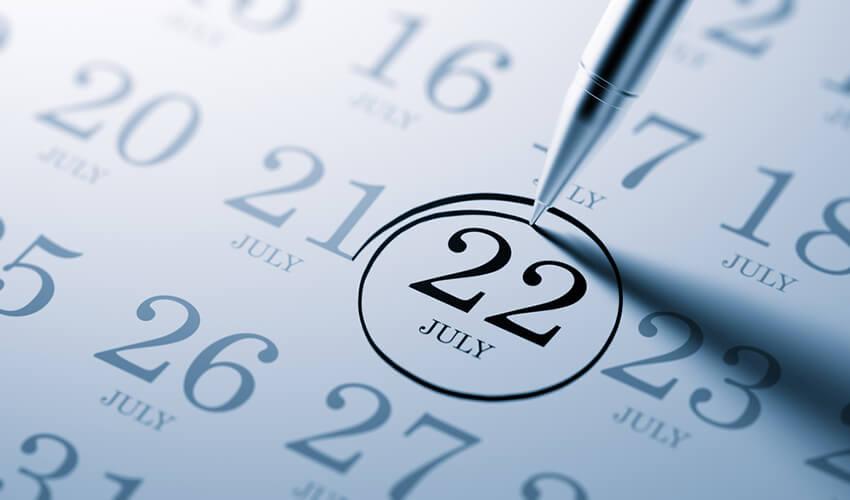 Modello 730 2017 data scadenza per la presentazione for Scadenza redditi 2017